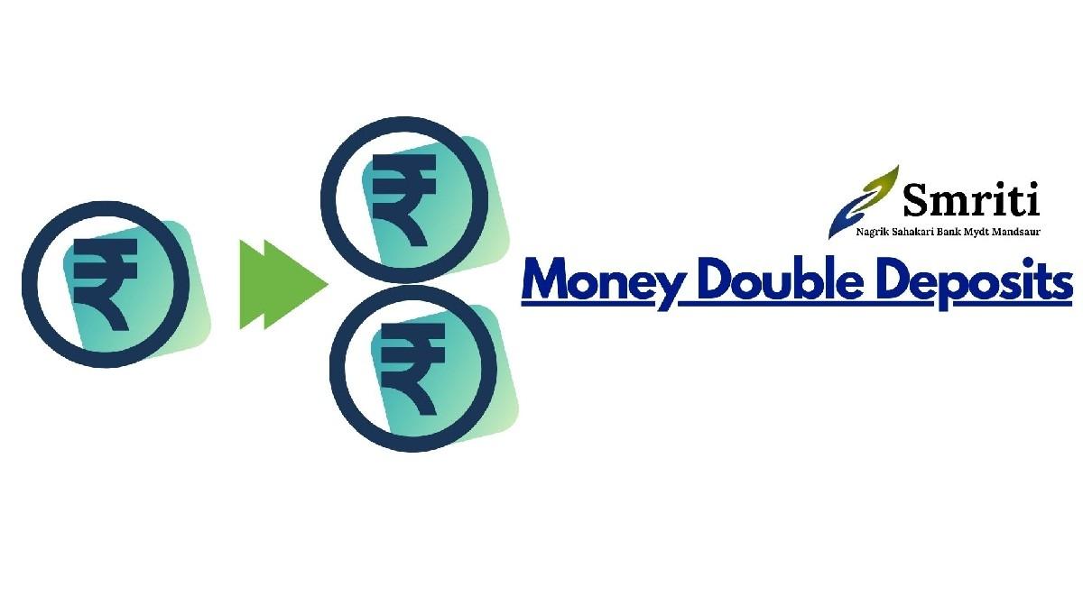 Money Double Deposit_1&nb
