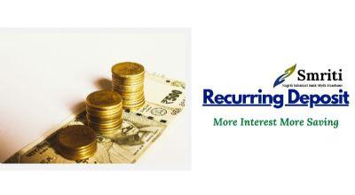 Recurring Deposits
