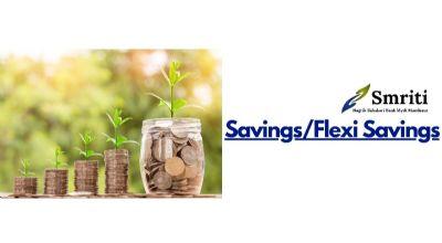 Savings/Flexi Savings