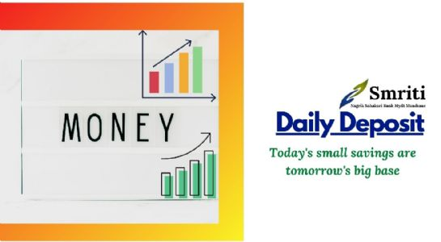 Daily Deposit Scheme